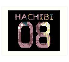 <MANGA> Hachibi 08 Art Print