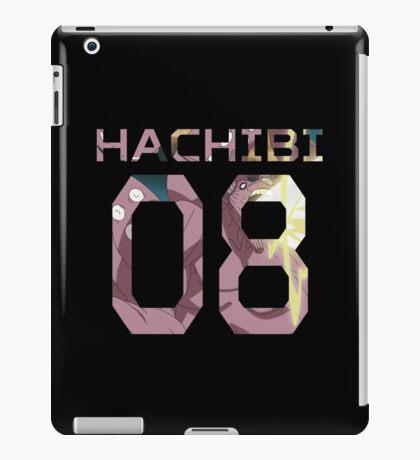<MANGA> Hachibi 08 iPad Case/Skin