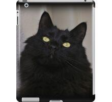 Texture Fluff iPad Case/Skin