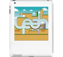 video game yeah iPad Case/Skin
