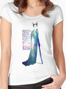 Elven King Women's Fitted Scoop T-Shirt