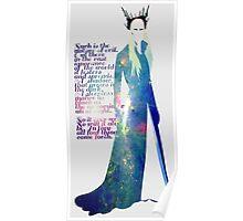 Elven King Poster