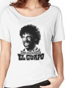 El Guapo Women's Relaxed Fit T-Shirt