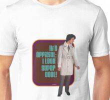 Being Super Cool Unisex T-Shirt