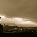 Robert the Bruce - Guarding Stirling by Aaron McKenzie