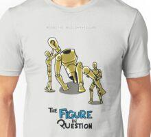 #008: The Build-A-Figure Unisex T-Shirt
