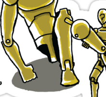 #008: The Build-A-Figure Sticker