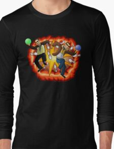 Epic Bowling Long Sleeve T-Shirt