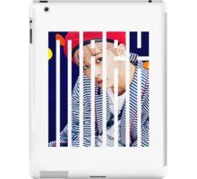 mark nct dream 2 iPad Case/Skin