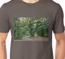 Natures Artwork  Unisex T-Shirt