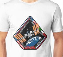 Expedition 26 Mission Patch Unisex T-Shirt