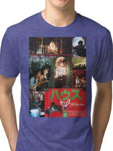 Hausu Tri-blend T-Shirt