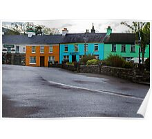 The Colors of Sneem 2 Poster