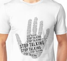 Do Me A Favor... Unisex T-Shirt