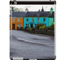 The Colors of Sneem 2 iPad Case/Skin