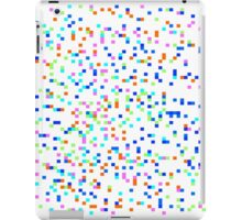 Pixel Party iPad Case/Skin