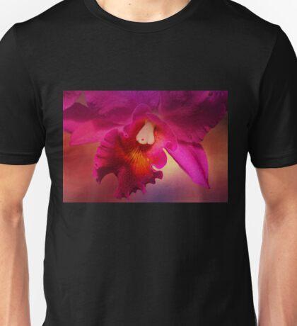 Cattleya Beauty  Unisex T-Shirt