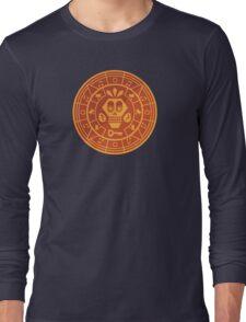 Mumbo's Gold Long Sleeve T-Shirt