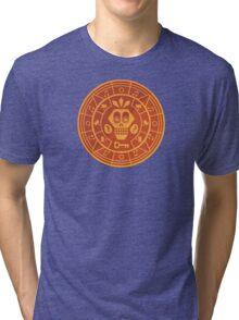 Mumbo's Gold Tri-blend T-Shirt