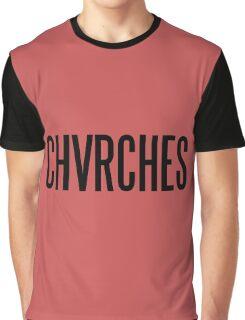 chvrches Graphic T-Shirt