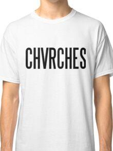 chvrches Classic T-Shirt