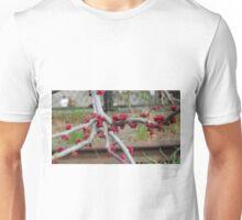 Pink Bud Unisex T-Shirt