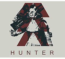 Destiny - Hunter by AronGilli Photographic Print