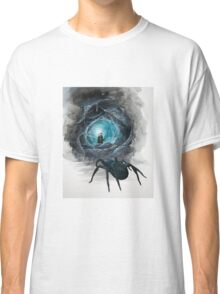 Frodo in Shelob's lair Classic T-Shirt