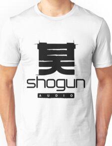 Shogun Audio DnB Record Label Unisex T-Shirt