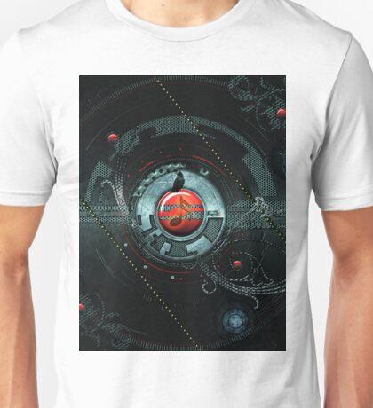 Music, key notes Unisex T-Shirt