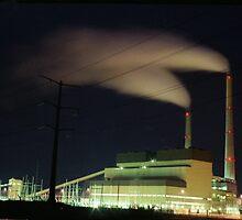 Powerplant by Timothy  Ruf