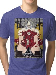 Holy Mountain Tri-blend T-Shirt
