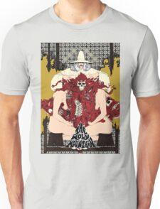 Holy Mountain Unisex T-Shirt