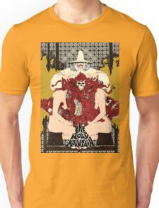 Holy Mountain Unisex T-Shirt