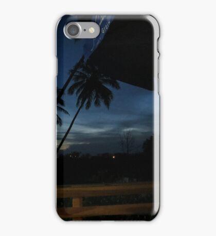 Sunset Brazil iPhone Case/Skin