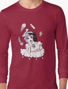 Melanie Martinez Long Sleeve T-Shirt