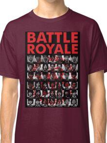 Battle Royale Classic T-Shirt