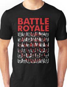 Battle Royale Unisex T-Shirt