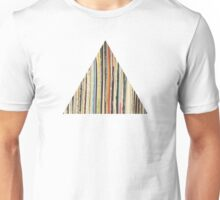 Record Collection Unisex T-Shirt
