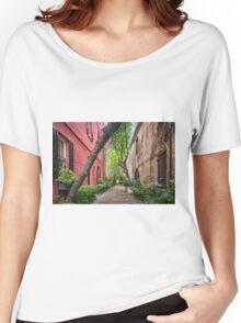 Philadelphia Alley Women's Relaxed Fit T-Shirt