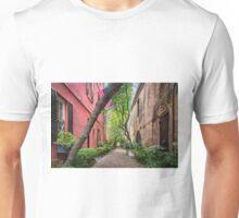 Philadelphia Alley Unisex T-Shirt