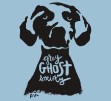 Grey Ghost Society : Light Kids Clothes