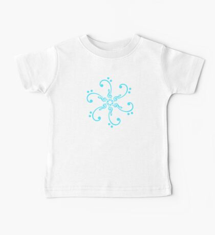Bass & Treble Clef, Mandala, Music, Musician, Classical, Dance Baby Tee