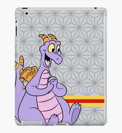Journey into imagination Figment iPad Case/Skin