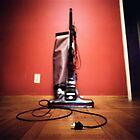 Classic Vacuum by YoPedro
