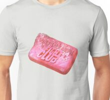 First rule of fight club Unisex T-Shirt