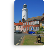 Southwold Lighthouse Canvas Print
