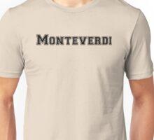 Monteverdi College Unisex T-Shirt