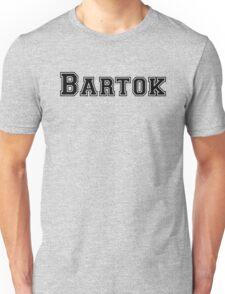 Bartok College Unisex T-Shirt