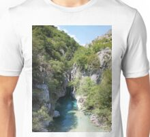 Valbona Unisex T-Shirt